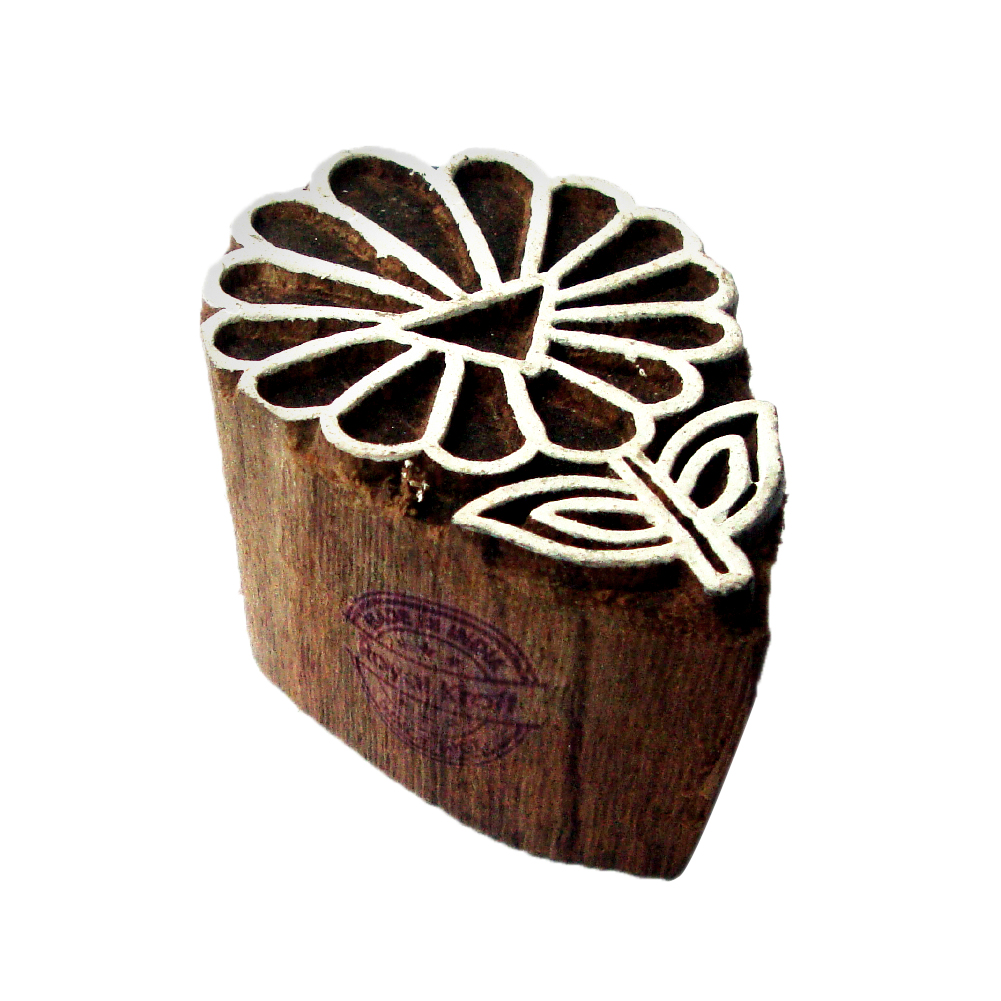 Tree Printing Blocks 1.9 inches