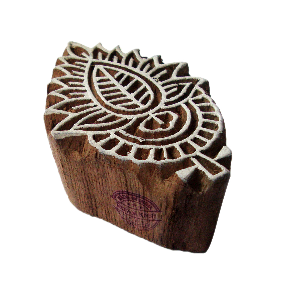 Tree Printing Blocks 2.5 inches
