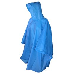 Fancy And Designer Rain Poncho