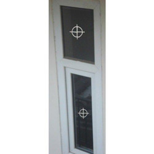 Premium Bullet Proof Doors