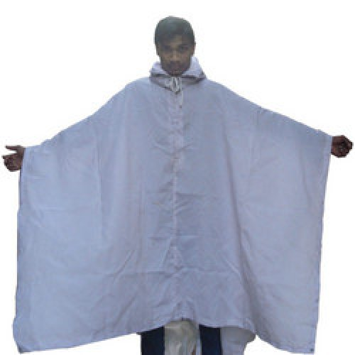 Multipurpose Fabric Based Poncho