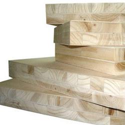 Pine Core Block Board