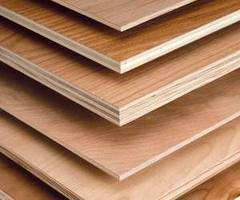 High Grades Hardwood Plywood