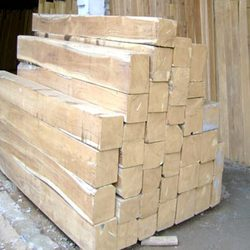 Imported Timber Woods