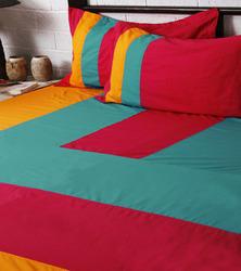 Cotton Premium Designer Bedsheets