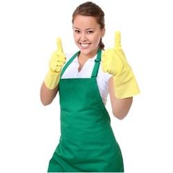 Cleaning Agencies Uniform