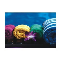 Colored Turkish Towels