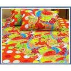 Colored Designeble Bed Sheets