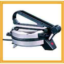 Hygienic Manner Roti Maker