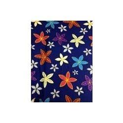 Blue Designer Printed Quilt