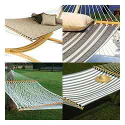 Designer Camp Hammocks