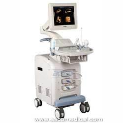 Ultrasound Scanning Machine