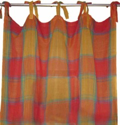 Designer And Decorative Curtains