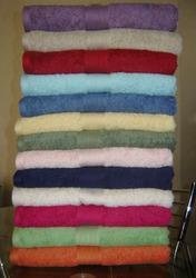 Best Grade Bath Towels
