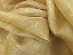 Hand Woven Muga Silk Net