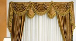 Decorative Curtain Fabrics