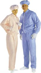 Anti Static Clean Room Body Suits