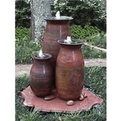 Pot Outdoor Fountains