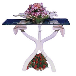 Decorative Looking Console