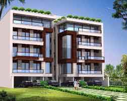 1bhk Flat On Rent In Lajpat Nagar