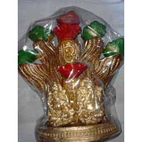 Tree Diya With Ganesh Laxmi