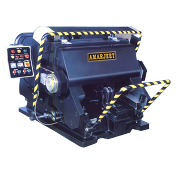 Automatic Die Cutting Machines