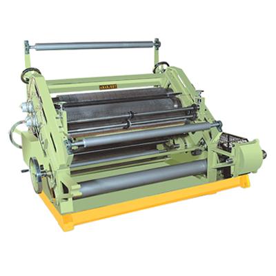 Paper Corrugated Machine