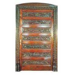 Antique Woodens Doors
