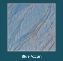 Designer Blue Azzuri Stone