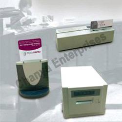 Electronic Locking Software