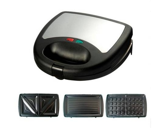 Electric Sandwich Maker