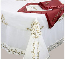 Classy Look Table Linen