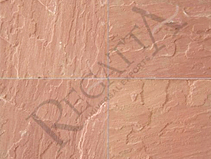 Agra Red Sand Stone Slabs