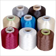 Spandex Covered Yarn Polyester