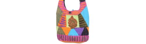 Hippy Jhola Shoulder Bags