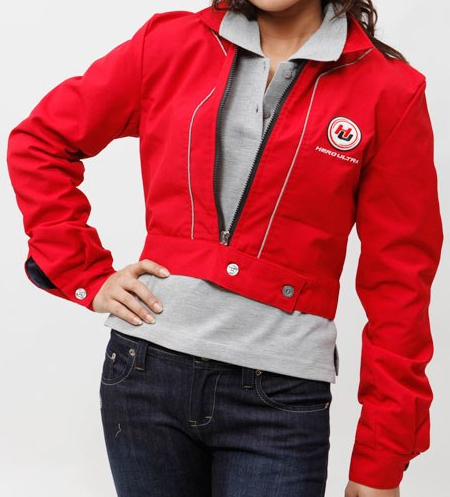 Corporate Women Jackets