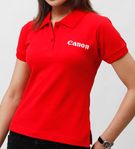Corporate Ladies T Shirts