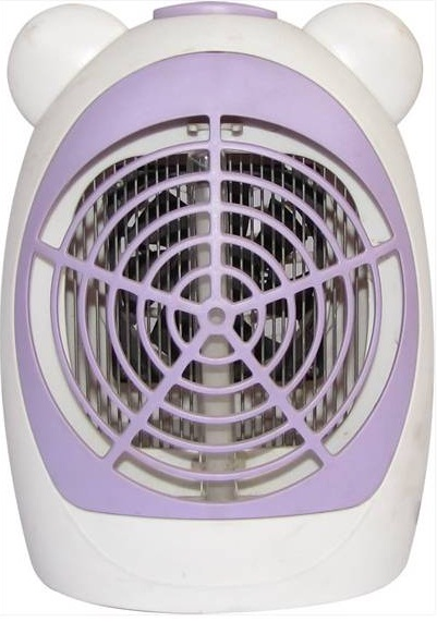 Flying Insect Killer With Aspiration Fan