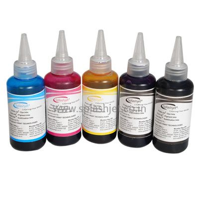 Canon Printer Dye Ink