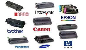 All Branded Printer Cartridge Toner