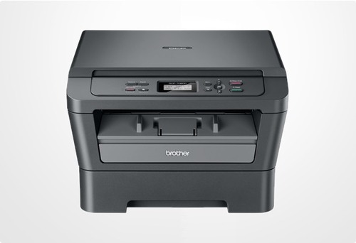 All In One Brother Mono Laser Printer