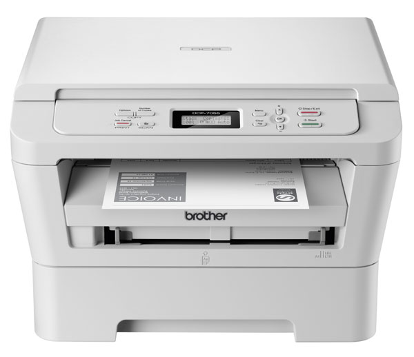 All In One Brother Inkjet Printer