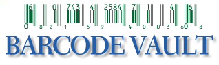 Barcode Vault