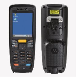 Batch Wi Fi Bluetooth Portable Terminal