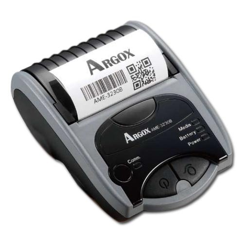 Wireless Barcode Label Printer Argox Ame 3230