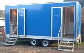 Portable Mobile Prefab Toilet Restroom Sheds Cabin