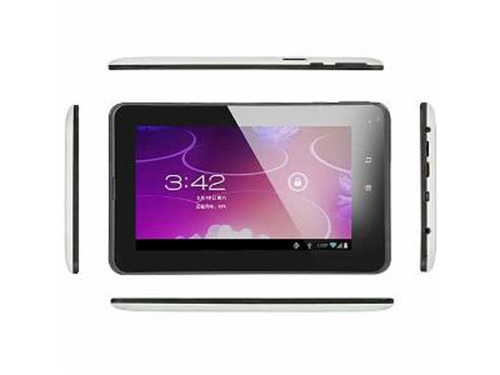7 Android 3g Sim Calling Tablet Pc
