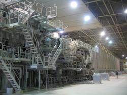 Writing Printing Paper Machine