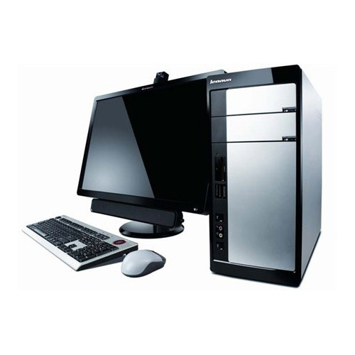Lenova Desktop Computers