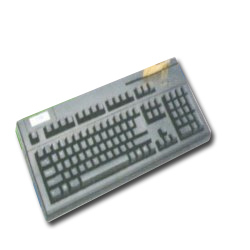 Magnetic Strip Reader Keyboard